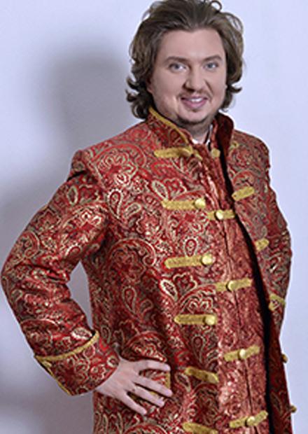Илья Ушуллу. «Наши любимые»