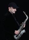J. Seven (Израиль). Romantic Sax