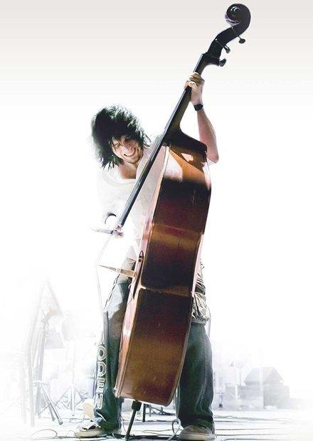 """Хиты Linkin Park в исполнении рок-оркестра """"RockestraLive"""""""