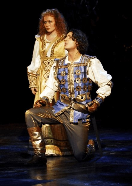 Принц Каспиан