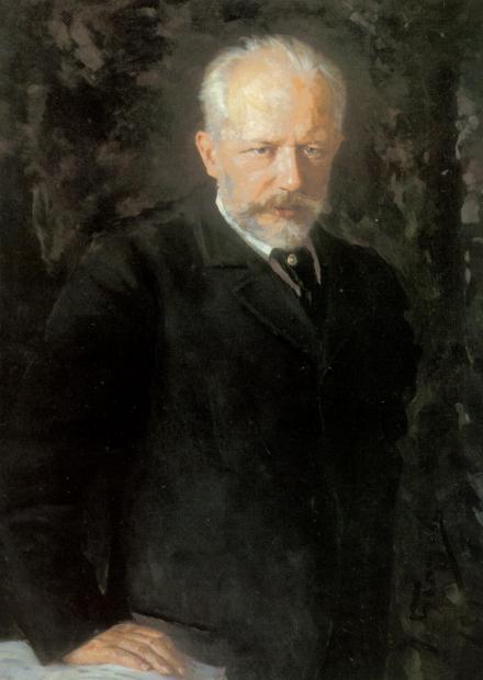 П.И. Чайковский. Иоланта