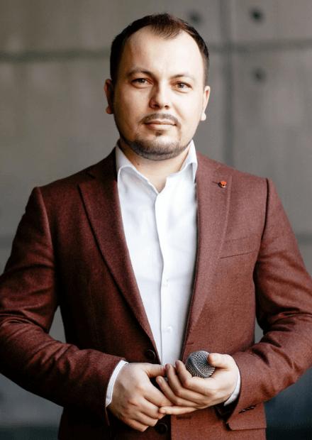 Ярослав Сумишевский (Люберцы)