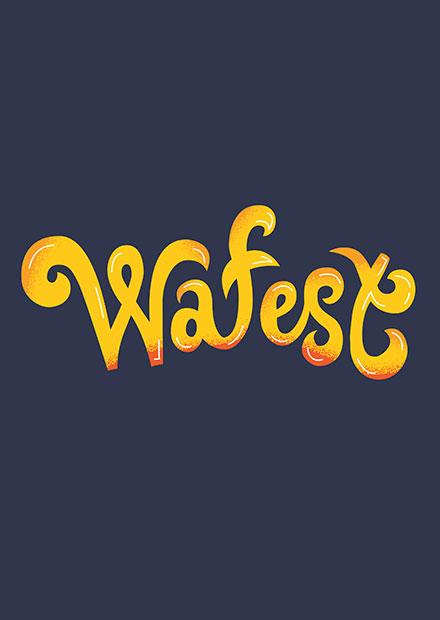 Фестиваль WAFEst