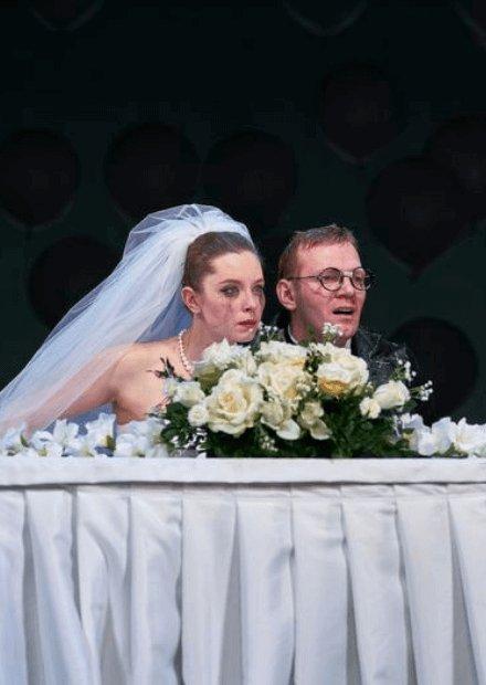 """Свадьба. Театр """"Современник"""""""