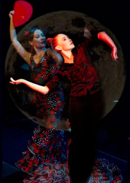 """Фестиваль """"La Noche Flamenca plus"""""""