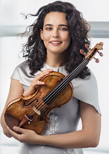 Российский национальный оркестр и Алена Баева