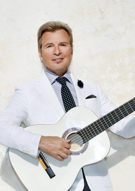 Александр Малинин (Орехово-Зуево)
