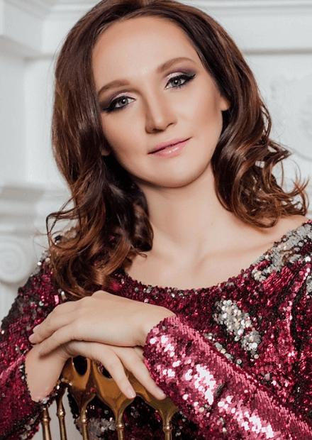 """Пасхальный концерт """"Opera-Gala"""""""