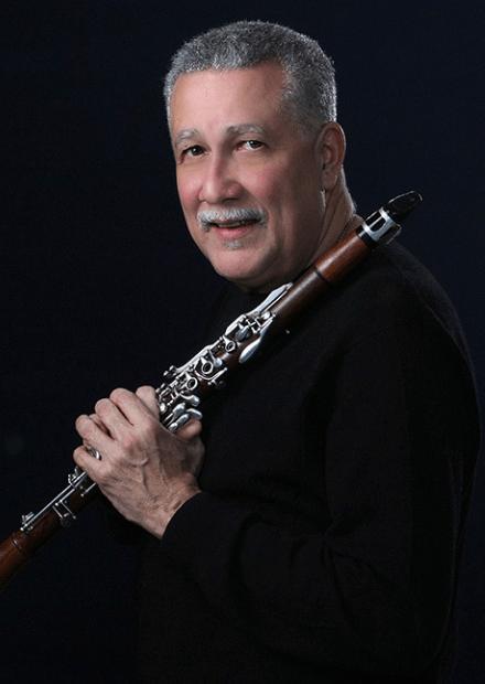 Пакито Д'Ривера (саксофон, США) и его квинтет