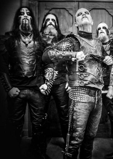 Dark Funeral (Санкт-Петербург)