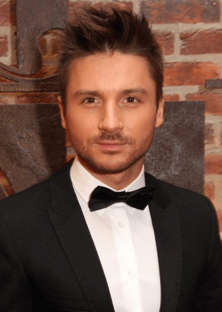 Сергей Лазарев (Одинцово)