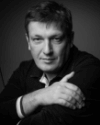 Концерт Бориса Березовского