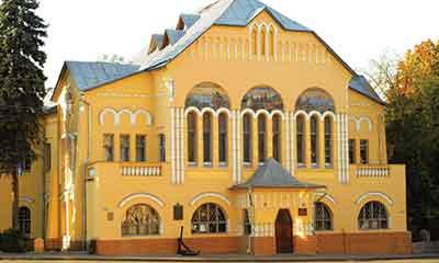 Дворец детского творчества (Нижний Новгород)