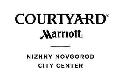 Courtyard by Marriott (Нижний Новгород)