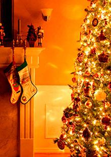 Рождественский вечер для флейты, голоса и органа