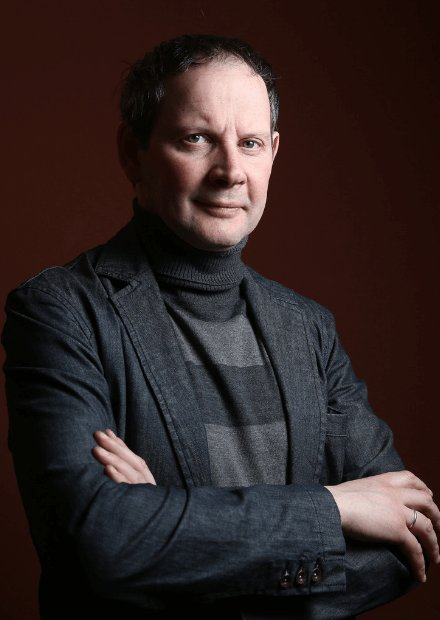 Классика с Даниилом Спиваковским. Маскарад