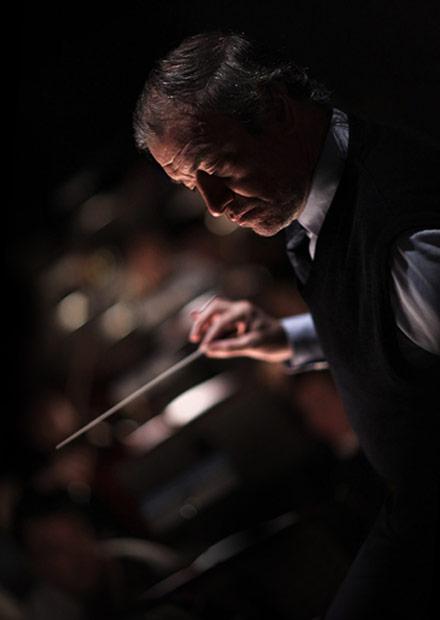 Всемирный оркестр мира