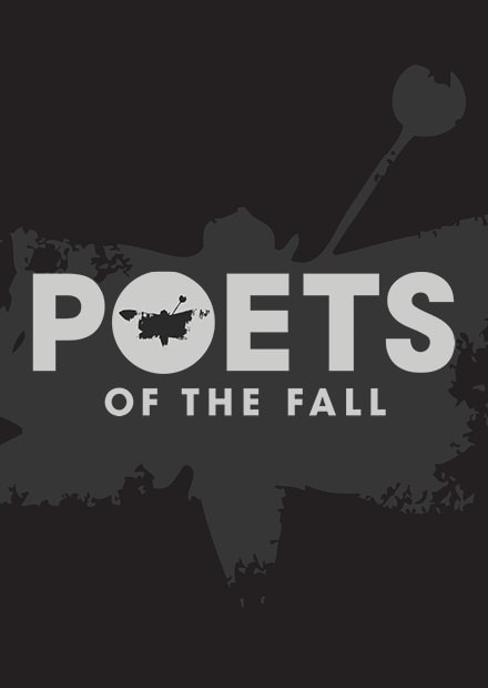 POETS OF THE FALL