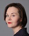 Наталья Горбас
