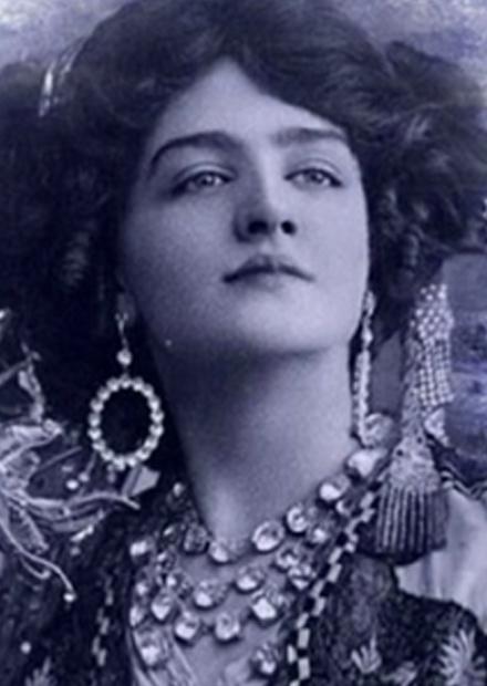Клуб романса «Две гитары». «В лунном сияньи...». 120 лет Изабелле Юрьевой