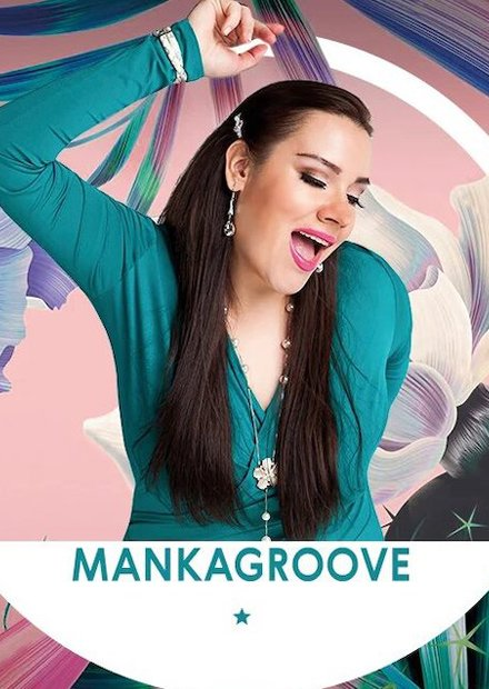 MankaGroove. Feel the beat