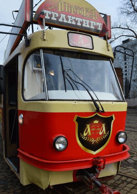 Экскурсия со свитой «мессира Воланда» по вечерней Москве