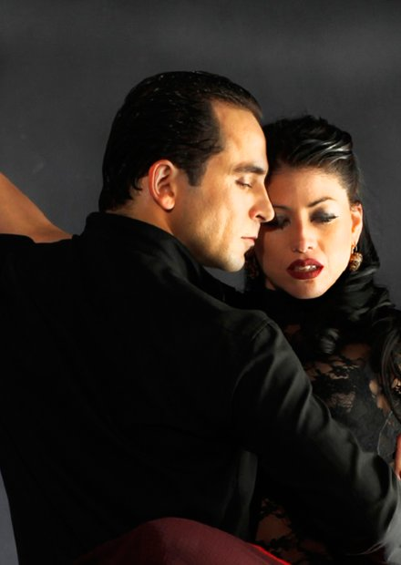 Moscow Tango Holidays. День II