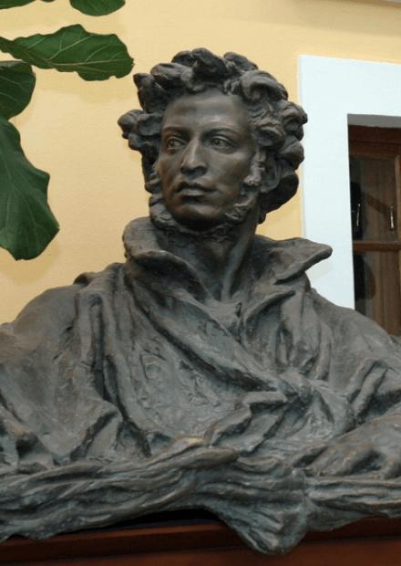 А.С. Пушкин. «Каменный гость»