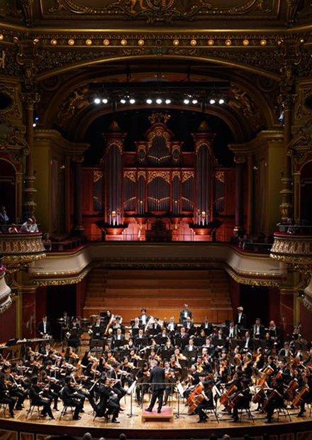 Сеульский филармонический оркестр
