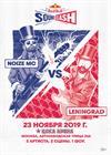 Red Bull SoundClash. Ленинград vs. Noise MC