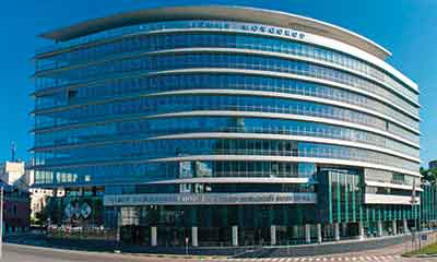 Центр международной торговли (Нижний Новгород)