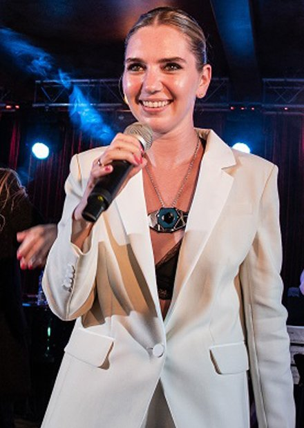 Ольга Синяева & Allseeband