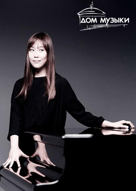 Йол Юм Сон, фортепиано (Корея). Шопен
