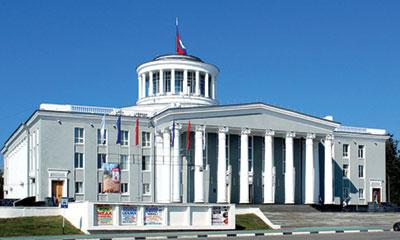 Дом культуры химиков (Дзержинск)