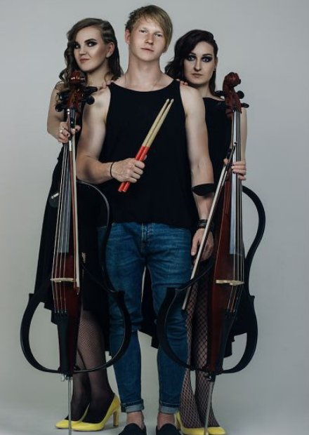 Рок на виолончелях
