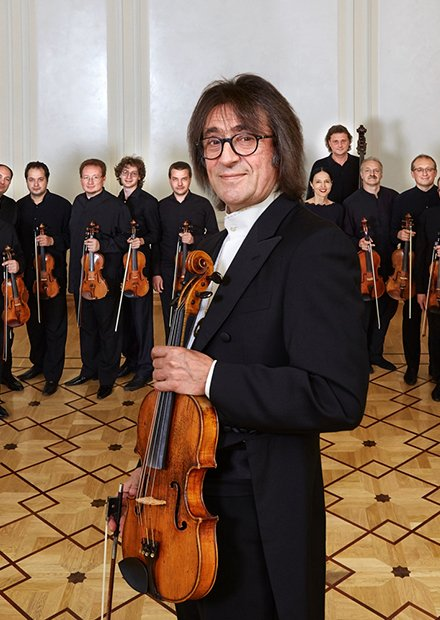 Бах. Бранденбургские концерты
