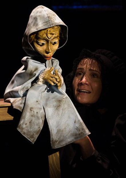 Господа Г...ы. Сахалинский театр кукол