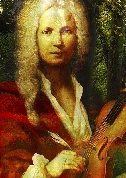 Вивальди. Времена года. Моцарт. Маленькая ночная серенада