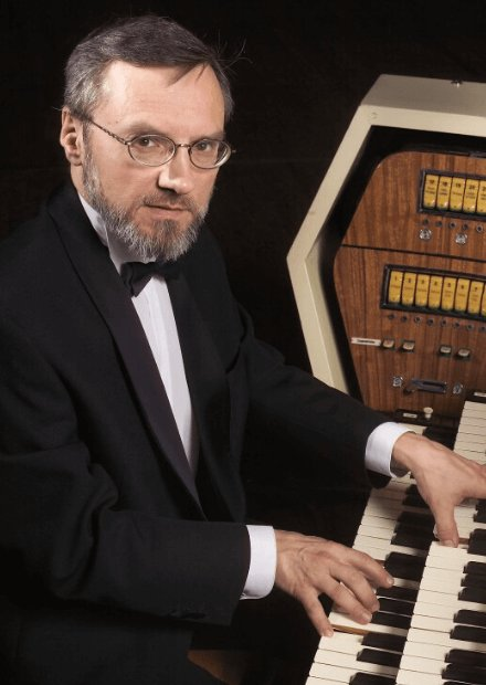 Алексей Семенов (орган)