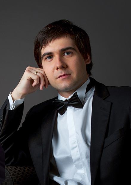 Вадим Холоденко и Кирилл Солдатов