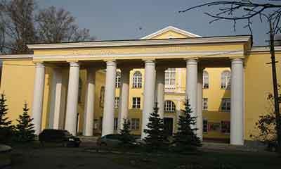 ДК им. С. Орджоникидзе (Нижний Новгород)