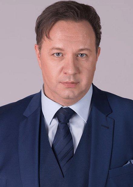 """Александр Захаров. """"Назад в СССР"""""""