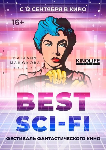 Best Sci-Fi