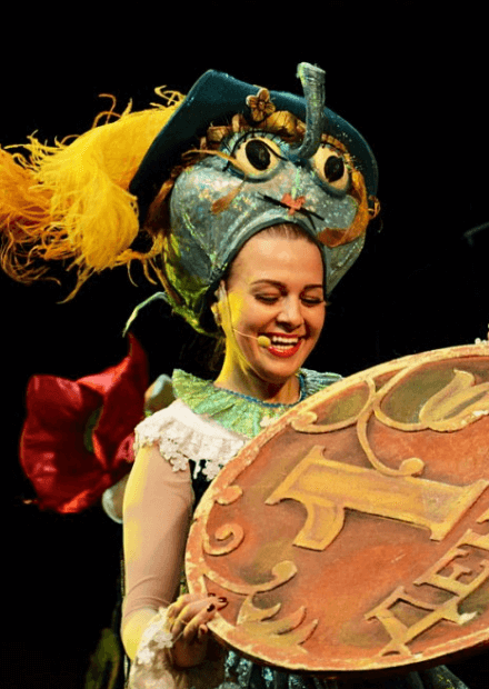 Муха-Цокотуха и ее друзья