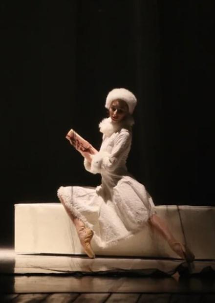 Анна Каренина. Balletto di Milano (Саратов)