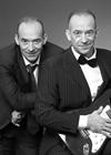 Братья Торсуевы с друзьями. «40 лет в кино и 10 лет на сцене»