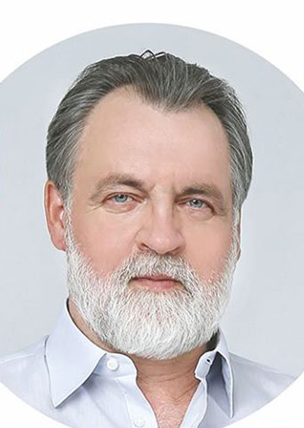Александр Литвин. Большое начало