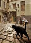 Мистическая Москва, или Территория призраков. Автобусная
