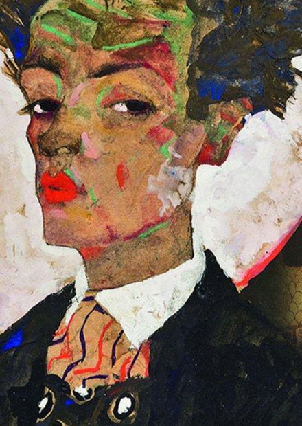 Густав Климт и Эгон Шиле: искусство провокации