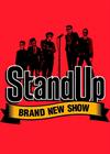 StandUp Show ТНТ (Тольятти)